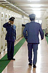 Jail in Japan