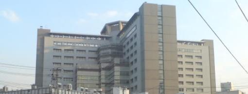 Shinagawa Immigration
