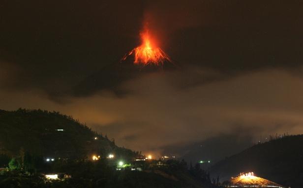LOTR Mount Doom