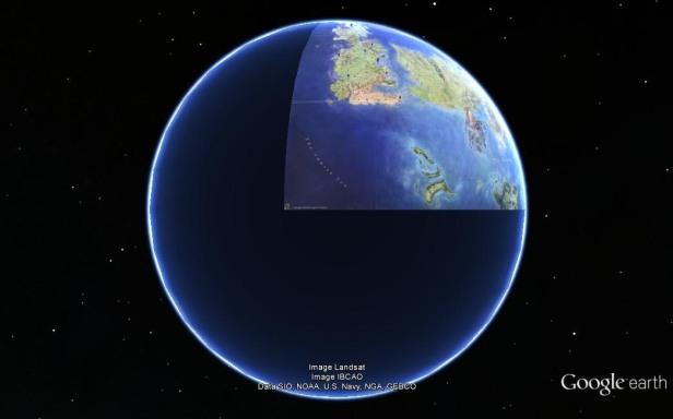 GoT Globe1