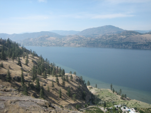 Skaha_Lake