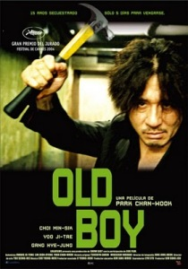Korean-Film-Old-boy