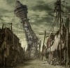 Abandoned Tokyo