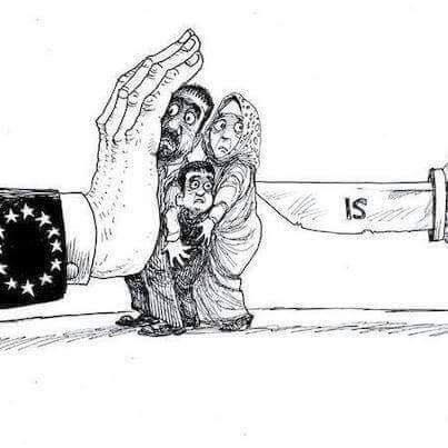 refugee-cartoon