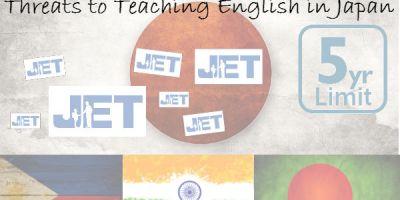 Threats To English Teachers