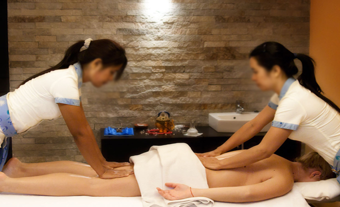high end massage parlor vattensporter i Stockholm